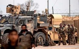 Mỹ cuống cuồng lo điều quân ngăn IS chiếm mỏ dầu và bài toán khó của TT Trump ở Syria