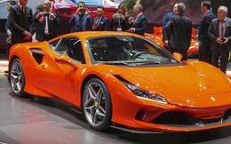 Con trai nói với người cha tỷ phú rằng muốn mua Ferrari, câu trả lời của người cha cho ra đời một vị tỷ phú lừng danh khác