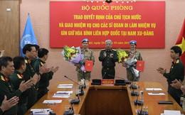 Triển khai quyết định của Chủ tịch nước về công tác cán bộ
