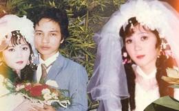 29 năm trước người đàn ông quyết cãi lời tất cả để cưới cô gái hàng xóm, nhìn nhan sắc cô dâu thì ai nấy cũng hiểu phần nào lý do