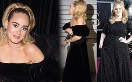 Ai rồi cũng khác, Adele năm nào bỗng gây bão MXH thế giới vì màn giảm cân ngoạn mục
