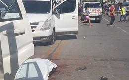 Thị trưởng tai tiếng bị bắn chết ngay ngoài đường phố