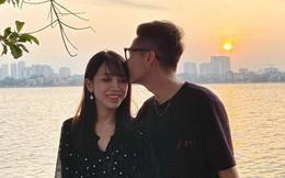 Ái nữ nhà đại gia Minh Nhựa khoe chồng đã lên chức, ngầm thông báo có tin vui sau 1 tháng rưỡi kết hôn