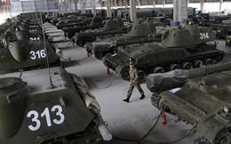 Trung Phi cân nhắc cho Nga lập căn cứ quân sự trên lãnh thổ