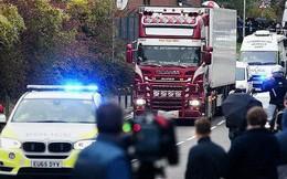 39 thi thể trong container: Thêm 2 nghi phạm bị bắt