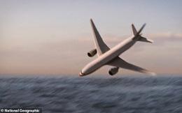 Thêm giả thiết mới, không tặc làm mọi người trên MH370 tê liệt