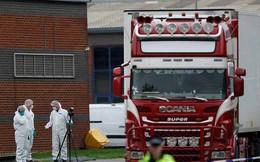 39 người chết trong container: Nghi phạm thứ tư bị bắt