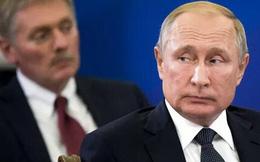 Điện Kremlin chưa nghĩ đến người kế nhiệm Putin