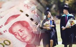 Phụ huynh Trung Quốc 'toát mồ hôi' kiếm tiền cho con du học Mỹ: Chi phí hàng trăm nghìn USD, đến người giàu cũng muốn khóc!