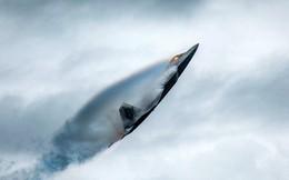 Tin xấu cho Trung Quốc: Tiêm kích F-22 siêu hiện đại được nâng cấp vũ khí