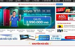 FPT Shop tạm dừng hợp tác bán hàng điện máy với Nguyễn Kim, tập trung nguồn lực cho lĩnh vực hiệu quả hơn