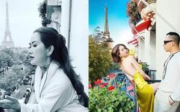 Nữ tỷ phú người Việt - Mimi Morris check-in ở khách sạn 700 triệu/đêm Ngọc Trinh từng ghé qua, tuy nhiên nhìn ảnh chụp thì ai cũng than một trời một vực
