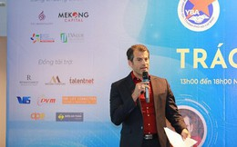 CEO Mekong Capital: 'Tôi từng có lúc tuyệt vọng, muốn từ bỏ cả công ty hoặc tìm một ai khác thay thế'
