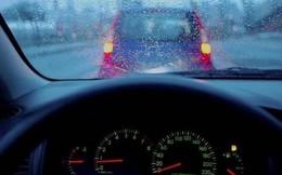 Thời tiết trở lạnh ảnh hưởng thế nào tới hệ thống nhiên liệu ô tô?