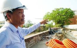 Đà Nẵng: Điều tra vụ tự xưng 'nhân viên Tổng cục 2' nhắn tin dọa Giám đốc BQLDA