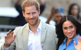 Vợ chồng Hoàng tử Harry - Meghan Markle lên kế hoạch chuẩn bị rời xa Vương quốc Anh mãi mãi?