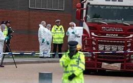 39 người chết trong container: Đại sứ Anh tại Việt Nam thông tin