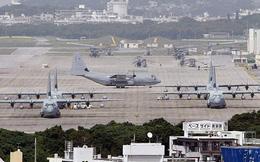 Nhật Bản bắt 3 lính Mỹ say xỉn, tấn công xe cảnh sát địa phương