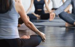 Tăng ham muốn nhờ yoga