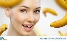 Lợi ích bất ngờ từ việc ăn 3 quả chuối mỗi ngày