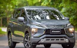 Triệu hồi gần 11.500 ô tô Mitsubishi Xpander do lỗi liên quan đến bơm xăng