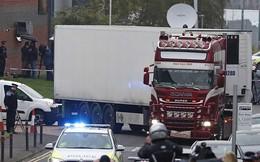 Ba câu hỏi lớn vụ 39 thi thể trong container ở Anh