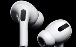 Apple ra mắt AirPods Pro: Chống ồn chủ động, chất âm tốt hơn, giá 249 USD