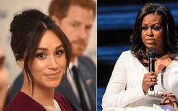 Phớt lờ lời khuyên chân thành của bà Michelle Obama, Meghan Markle mắc sai lầm nghiêm trọng và lún sâu vào con đường tối tăm