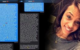Nhắn tin mỗi ngày cho người bố đã khuất trong suốt 4 năm, cô gái giật mình khi nhận được hồi âm