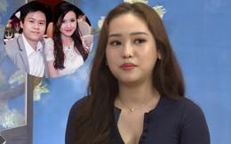 Thúy Vi lần đầu thừa nhận bồng bột khiến Phan Thành và Midu hủy hôn