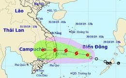 Phó Thủ tướng yêu cầu sơ tán dân khỏi vùng nguy hiểm ứng phó với bão