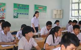Khẩn: Học sinh Khánh Hòa nghỉ học tránh bão từ ngày mai