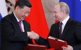 Kẻ thù của kẻ thù là bạn: Bị Washington và châu Âu liệt vào danh sách đen, Huawei 'làm thân' với Nga nhằm hạ gục Mỹ?