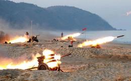 Lý do Mỹ không bao giờ muốn đánh bom Triều Tiên