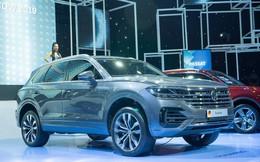Đề xuất xử phạt với vụ xe Volkswagen gần 4 tỷ có 'đường lưỡi bò'