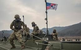 Hàn-Mỹ thảo luận mở rộng phạm vi quản lý nguy cơ của liên quân