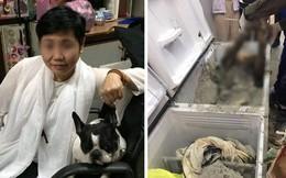 Nữ triệu phú Thái Lan bị sát hại dã man, thi thể bị đổ bê tông giấu trong tủ lạnh