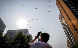 Trung Quốc vừa xảy ra 2 vụ tai nạn máy bay quân sự liên tiếp