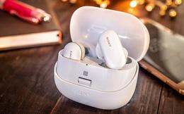 Không phải mỗi Airpods Pro mới có chống ồn và nghe âm thanh nền, 6 mẫu tai True Wireless này đã tích hợp từ lâu, giá chỉ từ 1.85 triệu