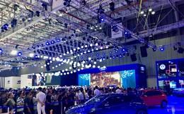 Thông tin hủy xe Volkswagen Touareg, Cục Đăng kiểm nói gì?