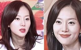 Giữa 1 rừng nhan sắc, netizen xứ Hàn bất ngờ điên đảo vì nhan sắc người yêu cũ của Jang Dong Gun 15 năm về trước