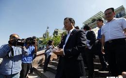 Bộ trưởng Trần Hồng Hà: Cần đánh giá lại việc thí điểm làm sạch nước sông Tô Lịch và Hồ Tây