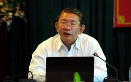 Khai trừ khỏi Đảng nguyên Giám đốc Sở Khoa học và Công nghệ Đồng Nai