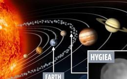 Không phải Ceres, Hygiea mới là hành tinh lùn nhỏ nhất Hệ Mặt trời?