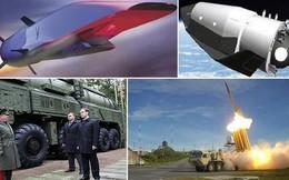 Nếu xảy ra xung đột quân sự Mỹ-Nga, khả năng chiến thắng của bên nào cao hơn?