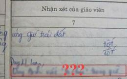 Nam sinh bị ngồi sổ đầu bài vì lý do quá khó đỡ, ai nấy đọc được đều phì cười: Còn trò gì mà học sinh thời nay không dám làm?