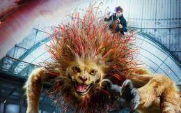 Zouwu - Sinh vật huyền bí bậc nhất trong thế giới Harry Potter