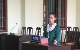 Cô gái có con từ lúc 15 tuổi liên tục ở tù