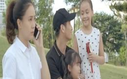 Kết phim 'Hoa hồng trên ngực trái', Khuê đoàn tụ với Thái?