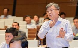 Đại biểu Quốc hội Trương Trọng Nghĩa đồng tình với ý kiến của Phó Thủ tướng về việc Việt Nam phải có con đường phát triển riêng của mình